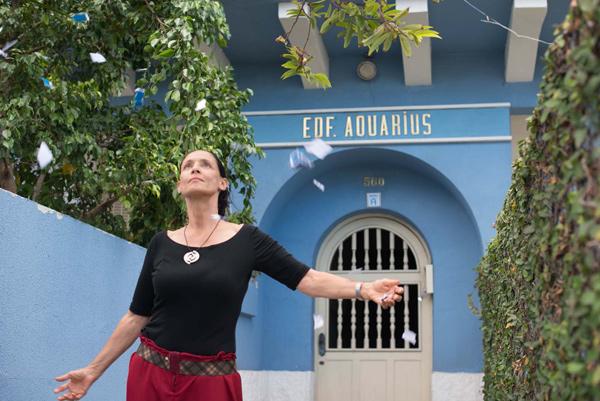Filme: Aquarius, foto 1