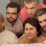 Sínthia: segunda temporada do novo espetáculo da Velha Companhia