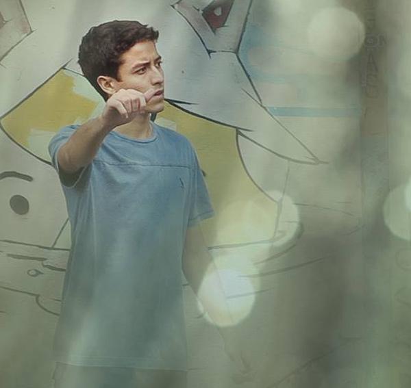Filme: Jonas, foto 1