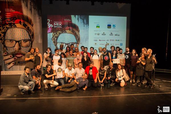 Filmes: Festival Mix Brasil, foto 1