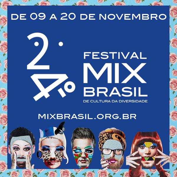 Cinema: Festival Mix Brasil, foto 1