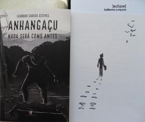 Livros: Leandro Carlos Esteves e Guilherme Junqueira, foto 1