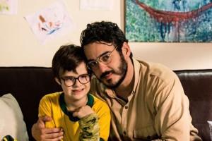 Filme: O Filho Eterno, foto 1