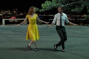 Filme: La La Land cantando estações, foto 1