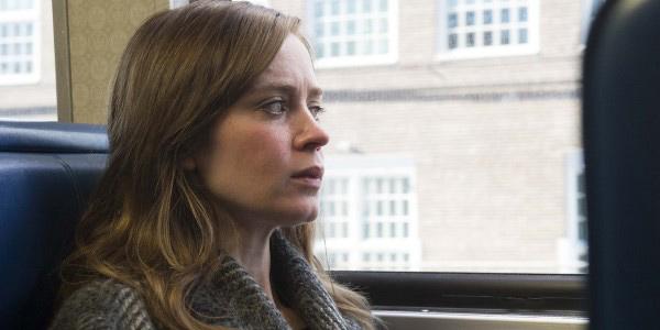 Filme: A Garota Desconhecida, foto 1