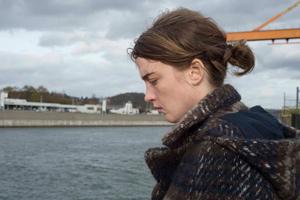 Filme: A Garota Desconhecida, foto 3