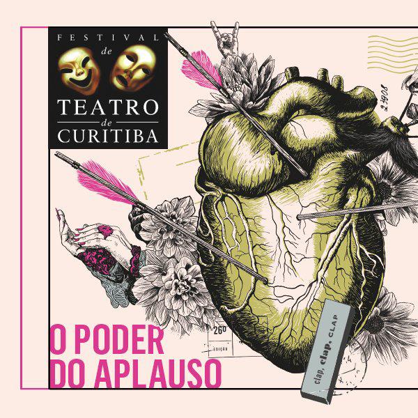 Festival de Teatro de Curitiba, foto 1