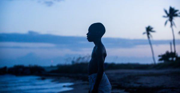 Filme: Moonlight-Sob a Luz do Luar, foto 1