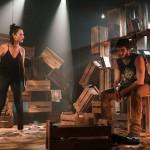 O Bosque Soturno: peça narra intrincada relação de casal de irmãos