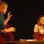 Não somos amigas: duas mulheres vivem entre o afeto e a repulsa
