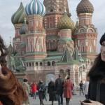 Vermelho Russo: filme revive curso de 2 atrizes brasileiras em Moscou