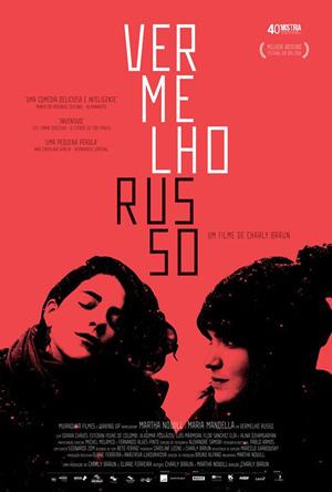 Filme: Vermelho Russo, foto 3