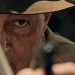 Comeback- um matador nunca se aposenta: ótima atuação de Nelson Xavier
