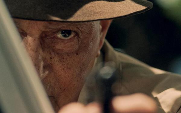 Filme: Comeback- um matador nunca se aposenta, foto 1