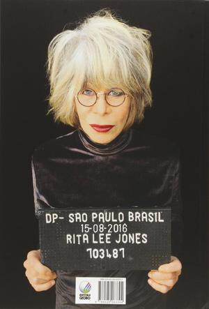 Livro: Rita Lee - uma autobiografia, foto 4