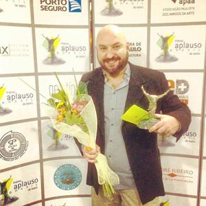 Teatro: V Prêmio Aplauso Brasil, foto 7