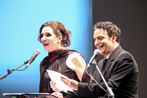 Teatro: V Prêmio Aplauso Brasil, foto 2