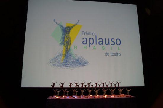 Teatro: V Prêmio Aplauso Brasil, foto 1