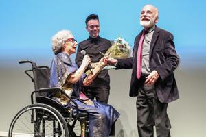 Teatro: V Prêmio Aplauso Brasil, foto 4
