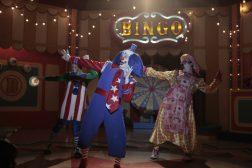Filme: Bingo - o rei das manãs, foto 1