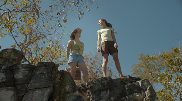 Filme: As duas Irenes, foto 1