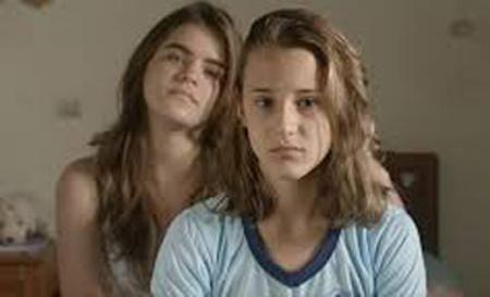 Filme: As duas Irenes, foto 2