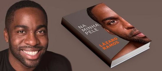 Livro: Na minha pele, foto 1