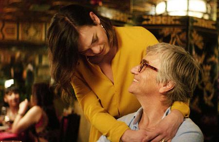 Filme: Uma mulher fantástica, foto 2
