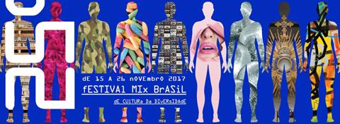 25º Festival Mix Brasil da Cultura da Diversidade