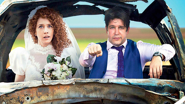 Filme: Divórcio, foto 1