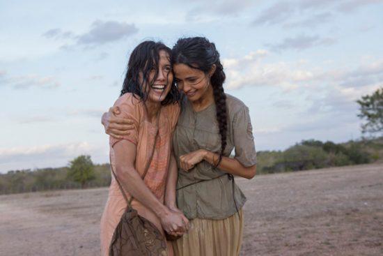 Filme: Entre Irmãs, foto 1