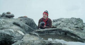 Filme: Gabriel e a montanha, foto 1