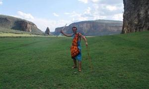 Filme: Gabriel e a montanha, foto 3