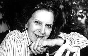 Filme: Lygia- uma escritora brasileira, foto 5