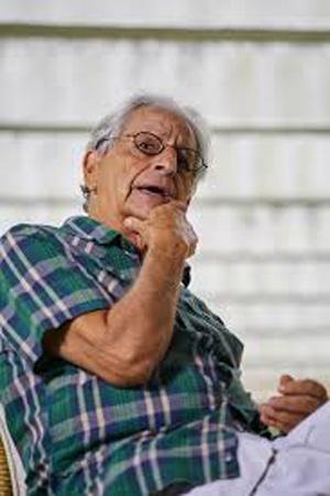 Filme: Gabeira, foto 3