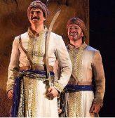 Peça: Os Guardas do Taj, foto 1