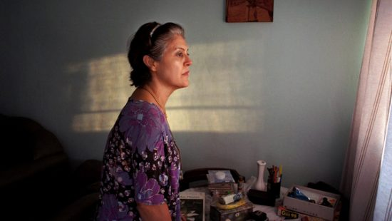 Filme: Pela Janela, foto 1