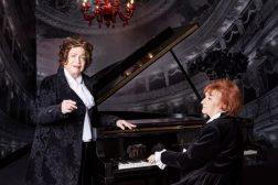 Peça: Chopin ou o Tormento do Ideal, foto 1