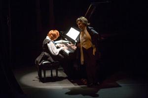 Peça: Chopin ou o Tormento do Ideal, 3
