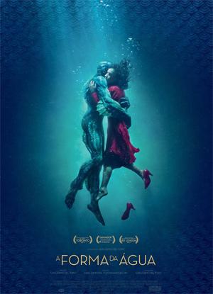 Filme: A Forma da Água, foto 3