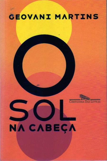 Livro: O Sol na Cabeça, foto 2