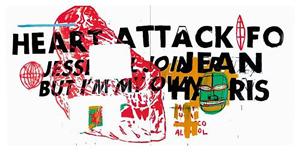 Mostra: Jean-Michel Basquiat, foto 4