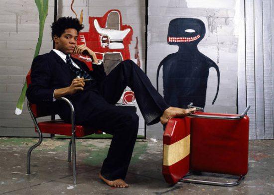 Mostra: Jean-Michel Basquiat, foto 1
