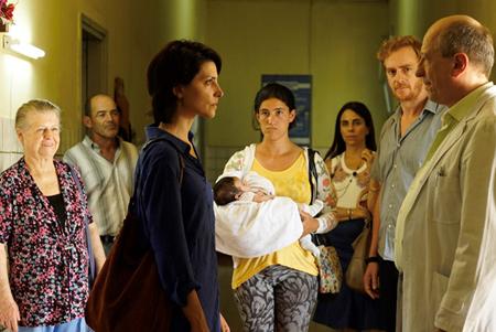 Filme: Uma espécie de família, foto 2