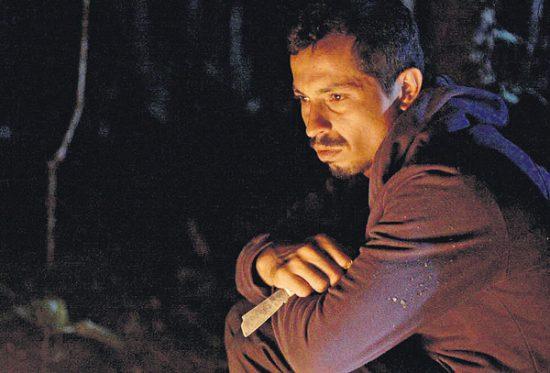 Filme: Arábia, foto 1