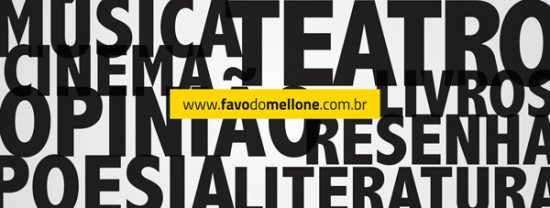 Blog: Favo do Mellone, foto 1