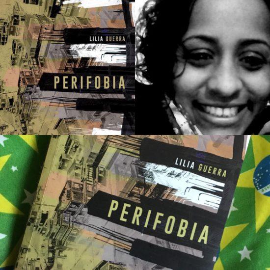 Livro: Perifobia de Lilia Guerra, foto 1