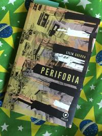 Livro: Perifobia de Lilia Guerra, foto 4
