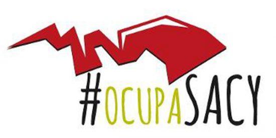 Exposição: #ocupasacy, foto 1