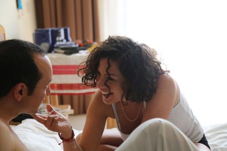 Filme: A Amante, foto 2